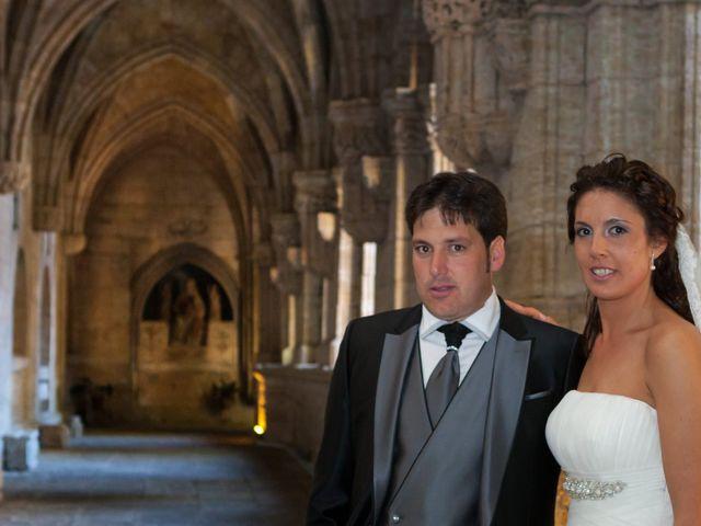O casamento de Bea e Leandro