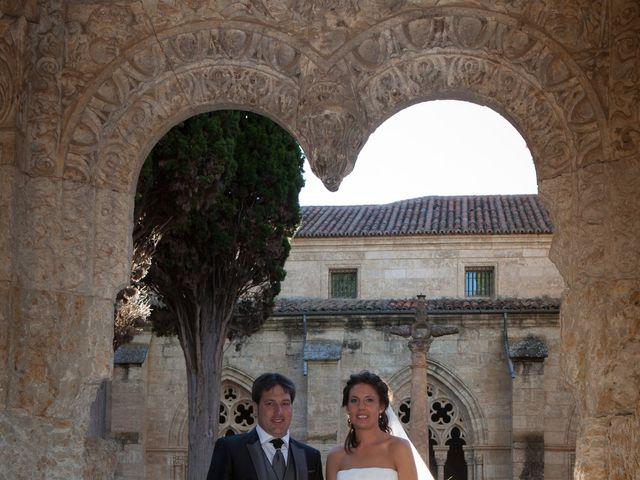 O casamento de Leandro e Bea em Vilar Formoso, Almeida 22