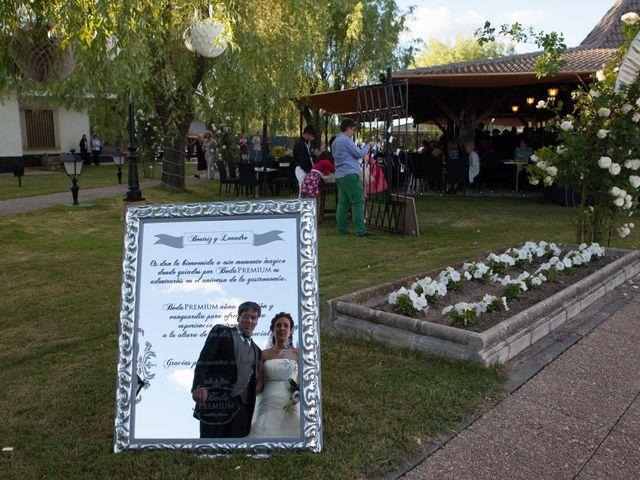 O casamento de Leandro e Bea em Vilar Formoso, Almeida 25