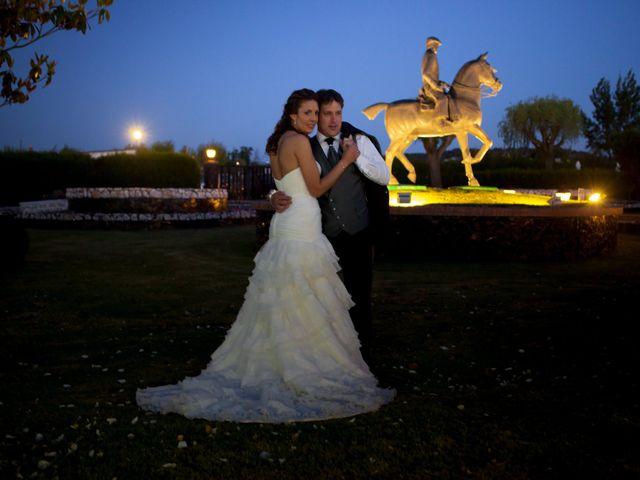 O casamento de Leandro e Bea em Vilar Formoso, Almeida 29