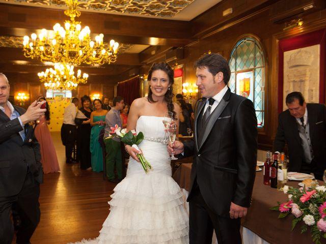 O casamento de Leandro e Bea em Vilar Formoso, Almeida 30
