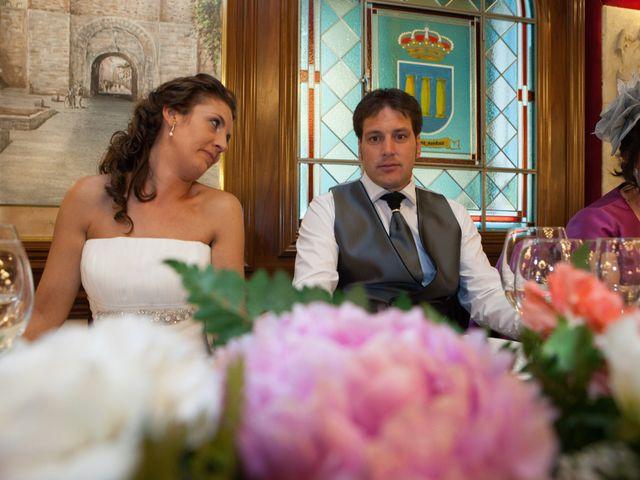 O casamento de Leandro e Bea em Vilar Formoso, Almeida 33