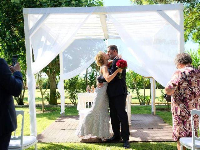 O casamento de Rui e Helena em Palmela, Palmela 6
