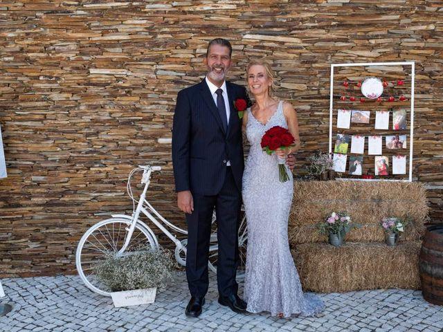 O casamento de Rui e Helena em Palmela, Palmela 7