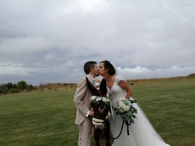 O casamento de Filipa e Pedro em Peniche, Peniche 1