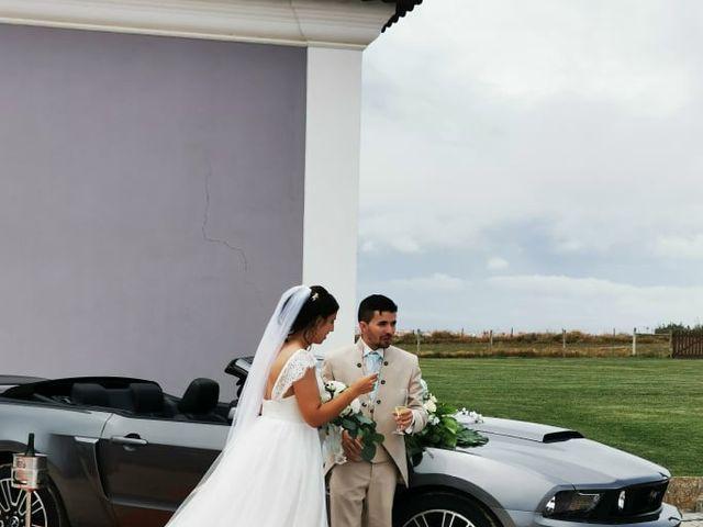 O casamento de Filipa e Pedro em Peniche, Peniche 3
