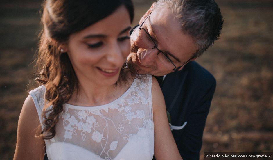 O casamento de Nuno e Marta em Albergaria-a-Velha, Albergaria-a-Velha