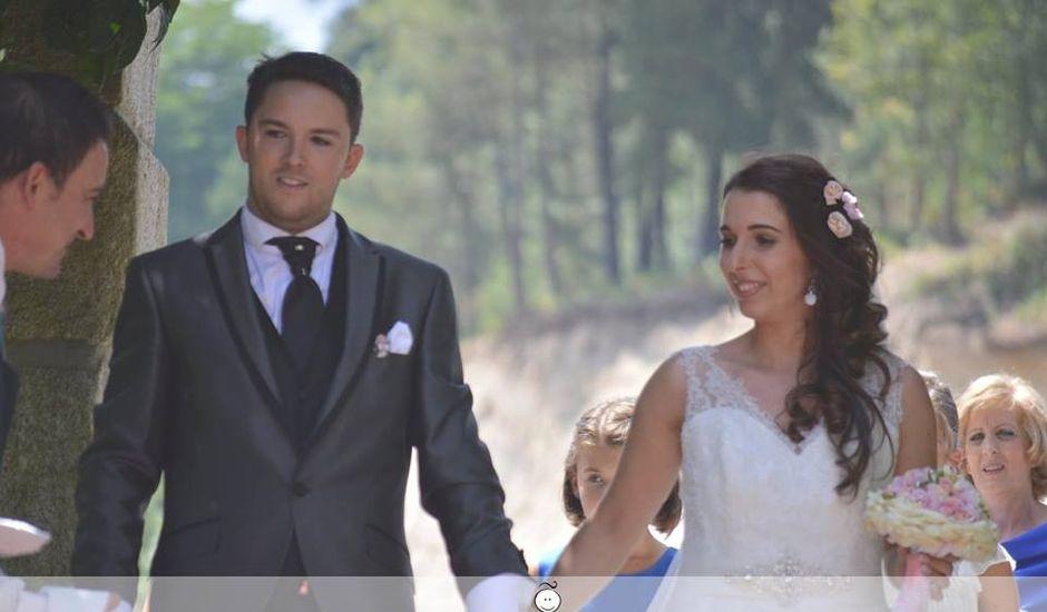 O casamento de José e Diana em Guimarães, Guimarães