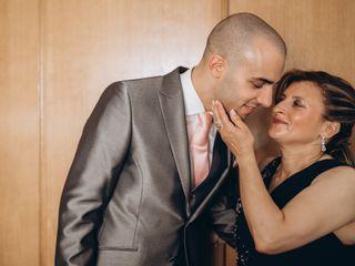 O casamento de Rita e André 3