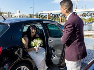 O casamento de Eduarda e Eliomar 1