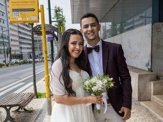 O casamento de Eduarda e Eliomar 3