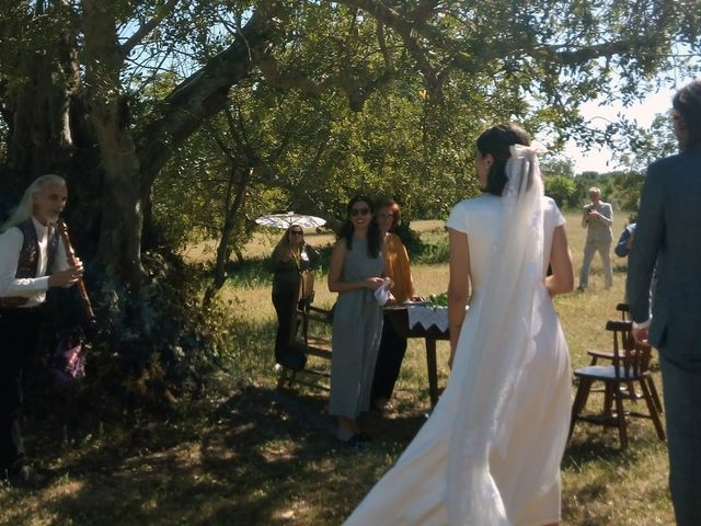 O casamento de Marcus e Maria em Tavira, Tavira 1