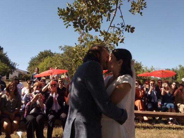 O casamento de Marcus e Maria em Tavira, Tavira 3