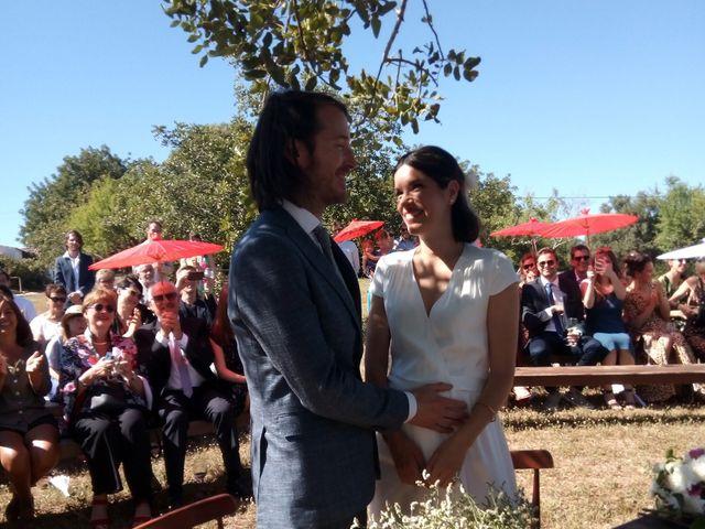 O casamento de Marcus e Maria em Tavira, Tavira 5