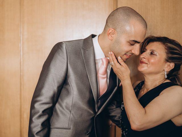 O casamento de André e Rita em Alenquer, Alenquer 5