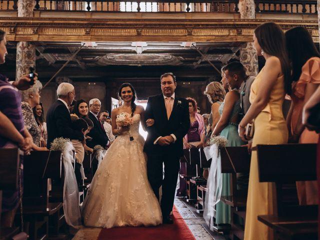 O casamento de André e Rita em Alenquer, Alenquer 7