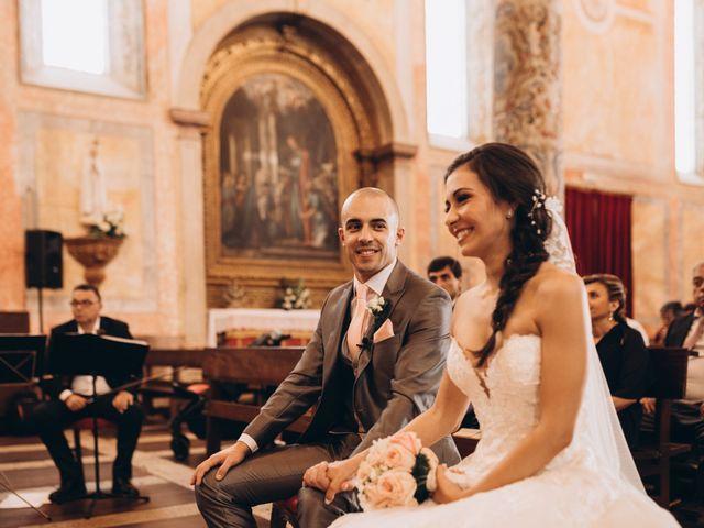 O casamento de André e Rita em Alenquer, Alenquer 9