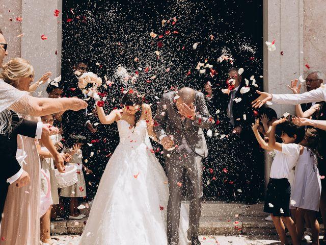 O casamento de André e Rita em Alenquer, Alenquer 11