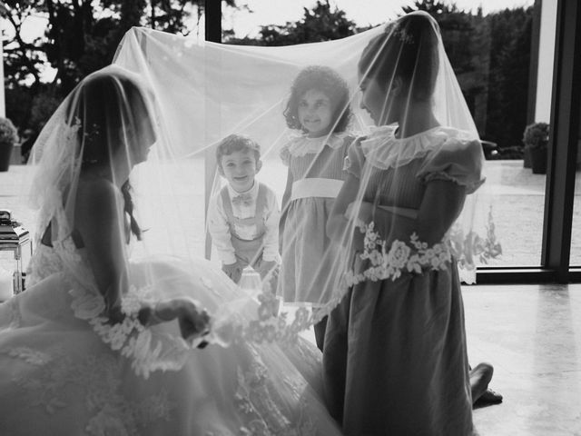 O casamento de André e Rita em Alenquer, Alenquer 16
