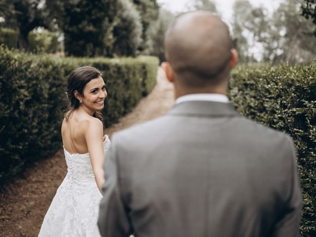 O casamento de André e Rita em Alenquer, Alenquer 18