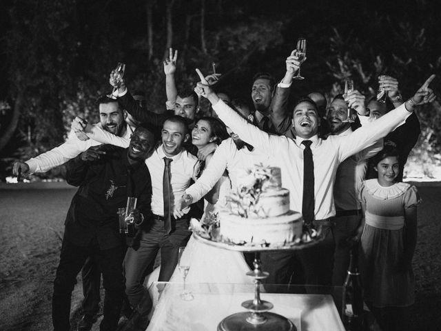 O casamento de André e Rita em Alenquer, Alenquer 20