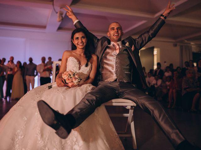 O casamento de André e Rita em Alenquer, Alenquer 21