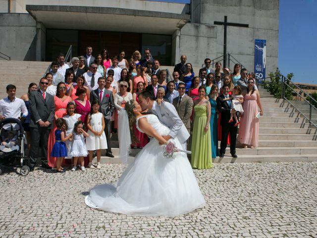 O casamento de Andre e Soraia em São Mamede de Infesta, Matosinhos 8
