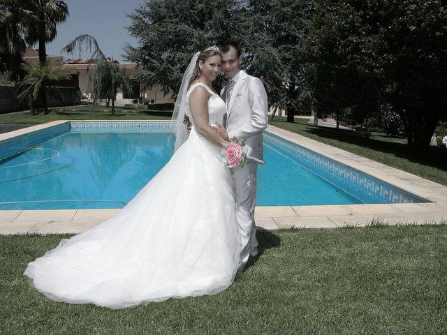 O casamento de Andre e Soraia em São Mamede de Infesta, Matosinhos 1