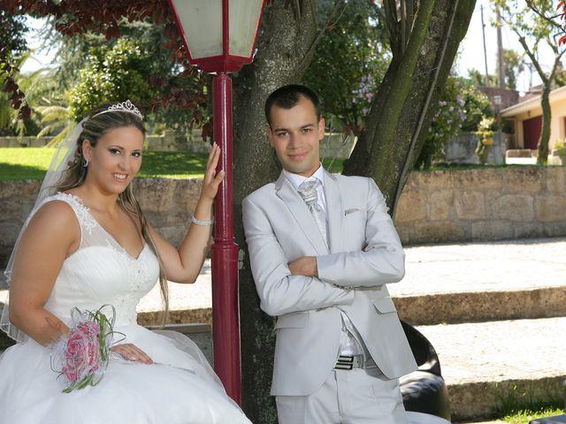 O casamento de Andre e Soraia em São Mamede de Infesta, Matosinhos 2