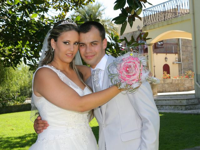 O casamento de Soraia e Andre