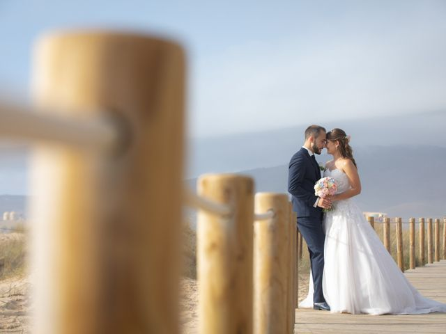 O casamento de Laura e Daniel