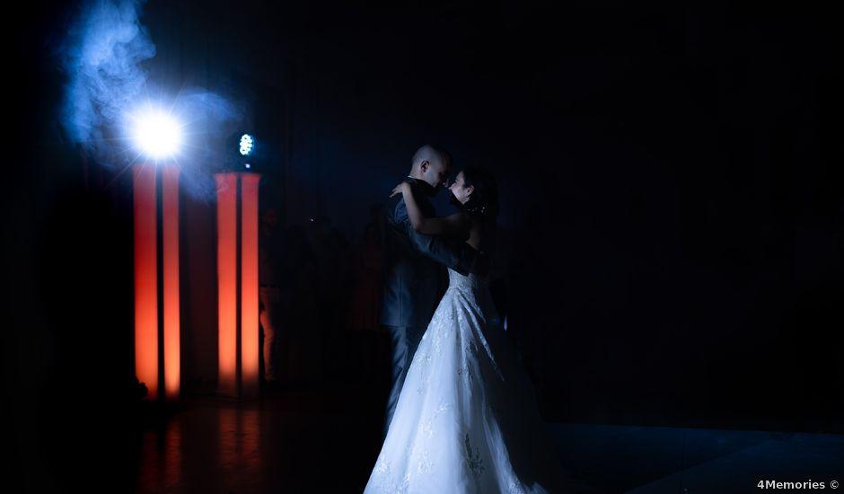 O casamento de André e Rita em Alenquer, Alenquer