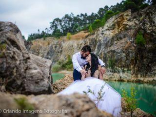 O casamento de Carina e Daniel 2