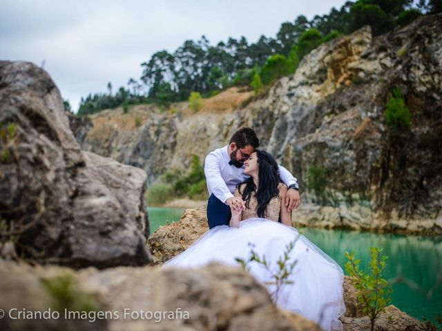 O casamento de Daniel e Carina em Montemor-o-Velho, Montemor-o-Velho 4