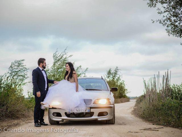 O casamento de Daniel e Carina em Montemor-o-Velho, Montemor-o-Velho 1