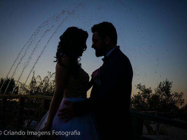 O casamento de Daniel e Carina em Montemor-o-Velho, Montemor-o-Velho 2
