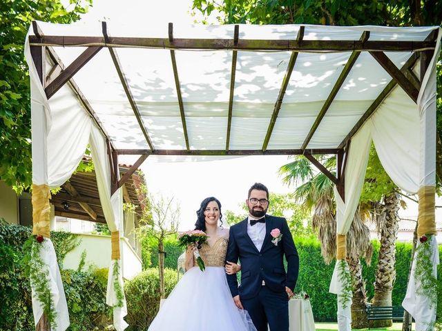 O casamento de Daniel e Carina em Montemor-o-Velho, Montemor-o-Velho 7