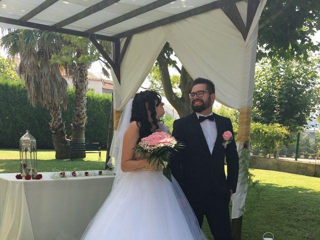 O casamento de Daniel e Carina em Montemor-o-Velho, Montemor-o-Velho 13