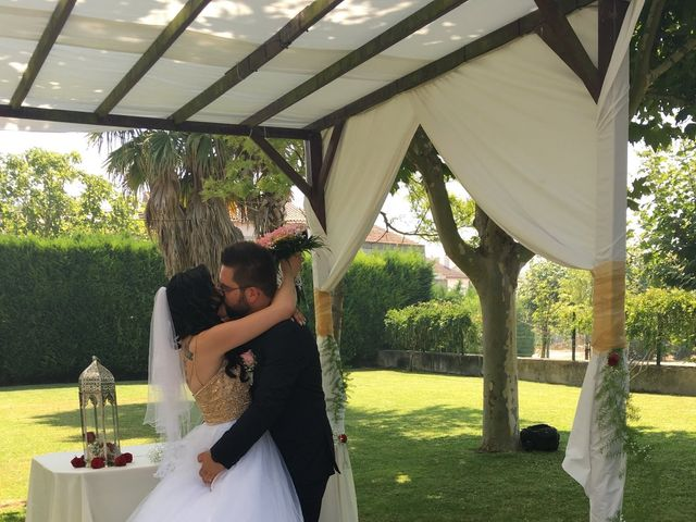 O casamento de Daniel e Carina em Montemor-o-Velho, Montemor-o-Velho 15