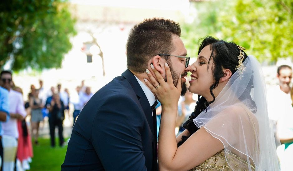 O casamento de Daniel e Carina em Montemor-o-Velho, Montemor-o-Velho