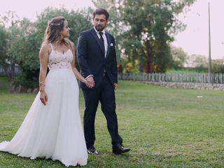 O casamento de Sofia e Marco 1