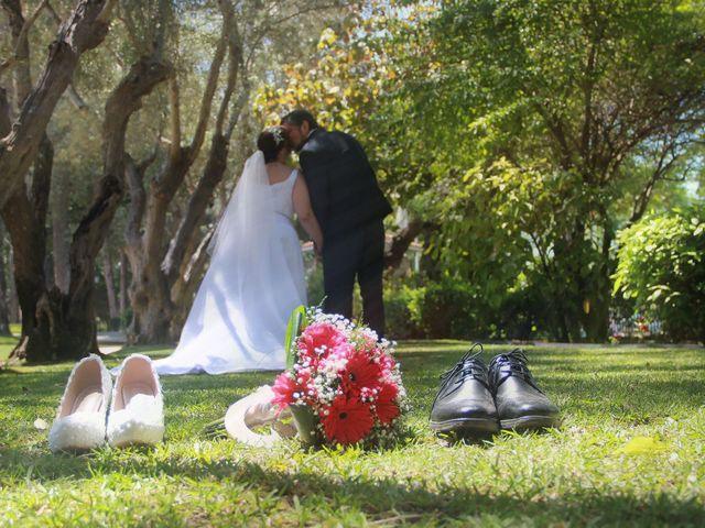 O casamento de Nuno e Susana em Cascais, Cascais 1