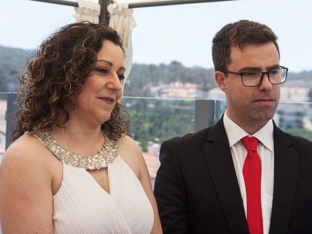 O casamento de Ricardo e Cláudia em São Pedro de Muel, Marinha Grande 6