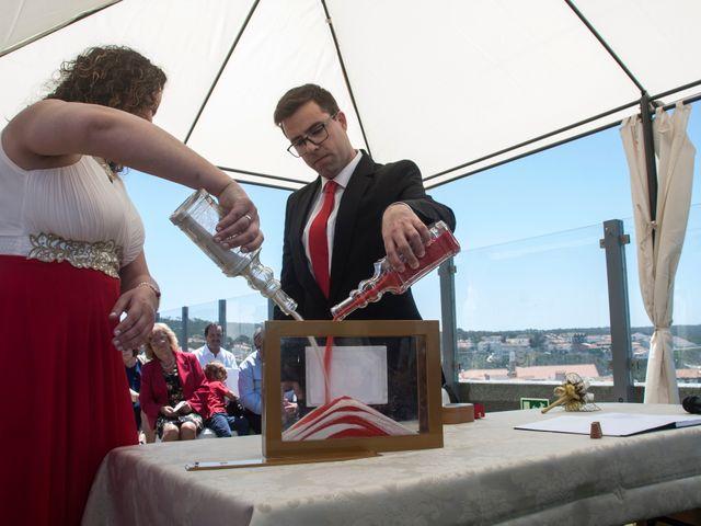 O casamento de Ricardo e Cláudia em São Pedro de Muel, Marinha Grande 9