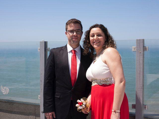 O casamento de Ricardo e Cláudia em São Pedro de Muel, Marinha Grande 13