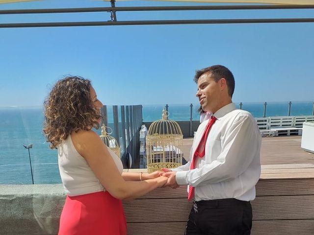 O casamento de Ricardo e Cláudia em São Pedro de Muel, Marinha Grande 14