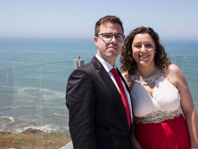 O casamento de Cláudia e Ricardo