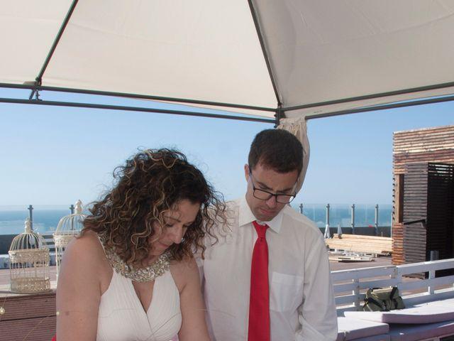 O casamento de Ricardo e Cláudia em São Pedro de Muel, Marinha Grande 15