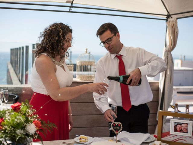 O casamento de Ricardo e Cláudia em São Pedro de Muel, Marinha Grande 16