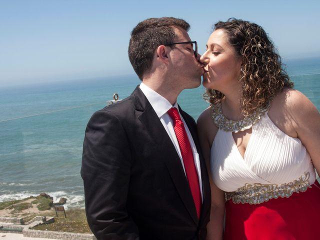 O casamento de Ricardo e Cláudia em São Pedro de Muel, Marinha Grande 17